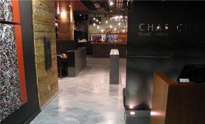 Commercial Epoxy Floor Calgary