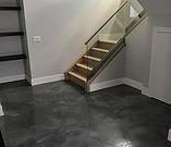 Residential Epoxy Floor Calgary
