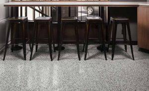 Flake Epoxy Floors