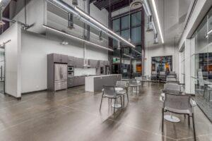 Office Epoxy Floor Calgary